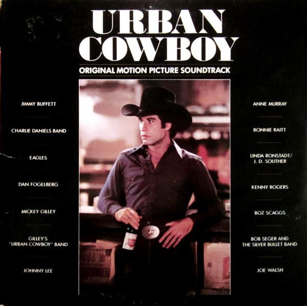 VARIOUS_Urban Cowboy