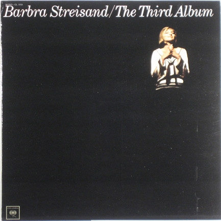 BARBRA STREISAND_The Third Album