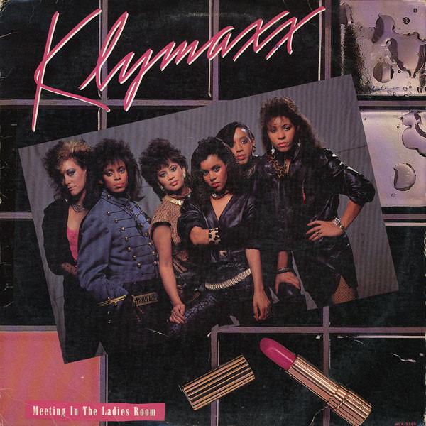 KLYMAXX_Meeting In The Ladies Room
