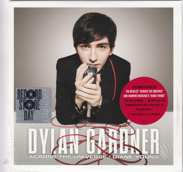 DYLAN GARDNER_Across The Universe / Diane Young