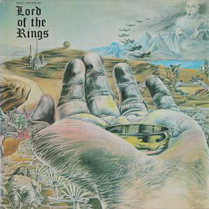 BO HANSSON_Lord Of The Rings