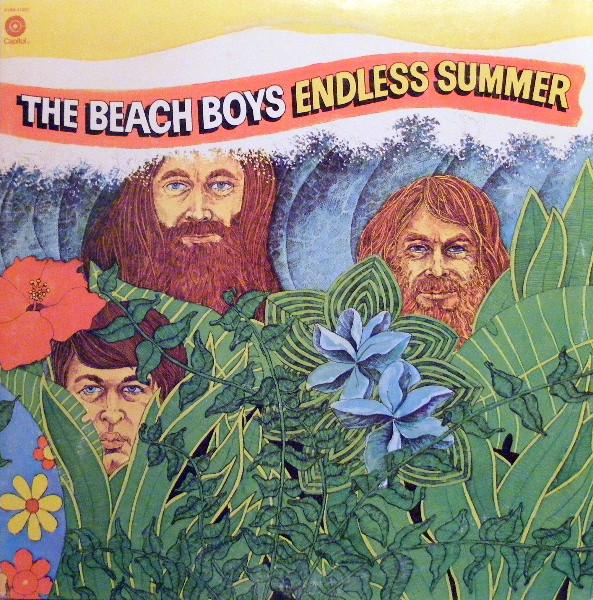 THE BEACH BOYS_Endless Summer