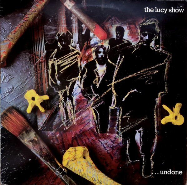 THE LUCY SHOW_Undone