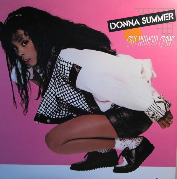 DONNA SUMMER_Cats Without Claws