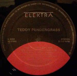 TEDDY PENDERGRASS_Believe In Love