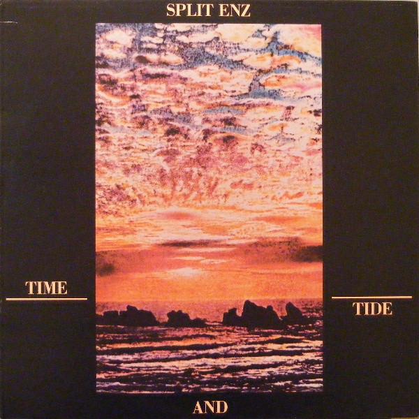 SPLIT ENZ_Time And Tide