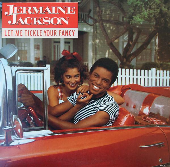 JERMAINE JACKSON_Let Me Tickle Your Fancy