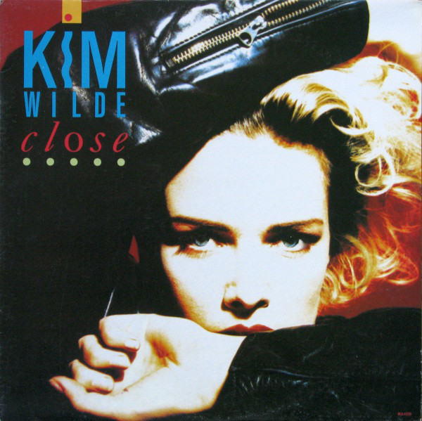 KIM WILDE_Close