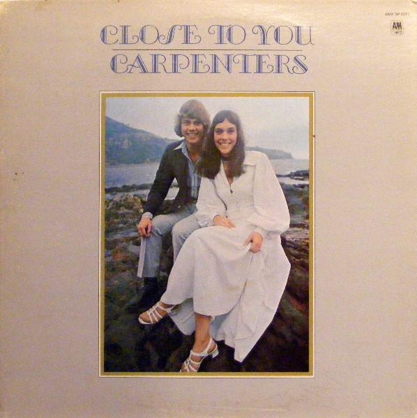 CARPENTERS_Close To You