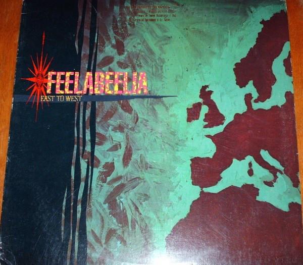 FEELABEELIA_East To West