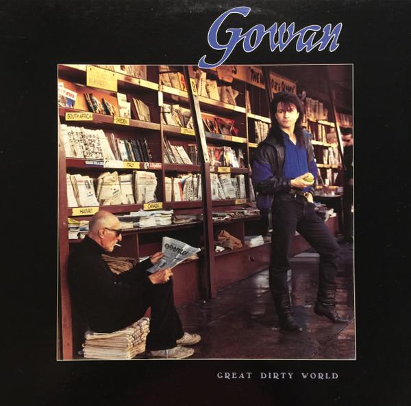 GOWAN_Great Dirty World
