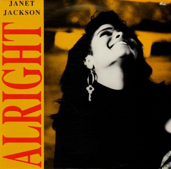 JANET JACKSON_Alright