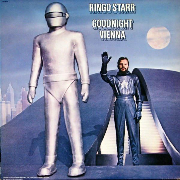 RINGO STARR_Goodnight Vienna