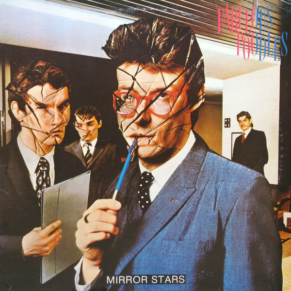 FABULOUS POODLES_Mirror Stars