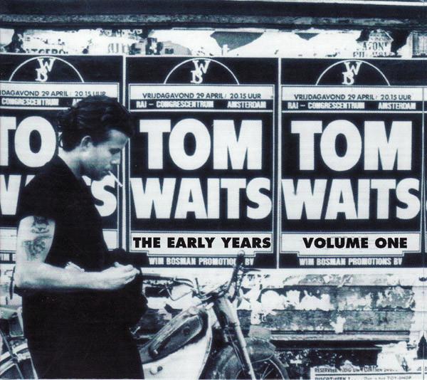 TOM WAITS_The Early Years