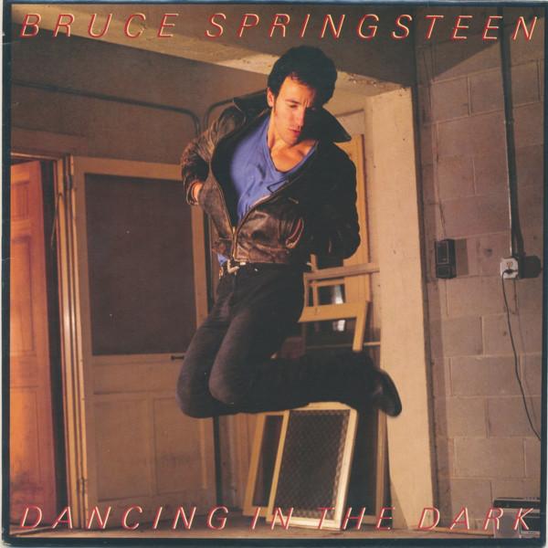 BRUCE SPRINGSTEEN_Dancing In The Dark