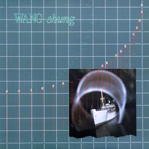 WANG CHUNG_Points On The Curve