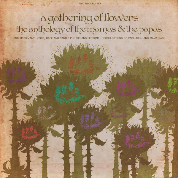 THE MAMAS AND THE PAPAS_A Gathering Of Flowers