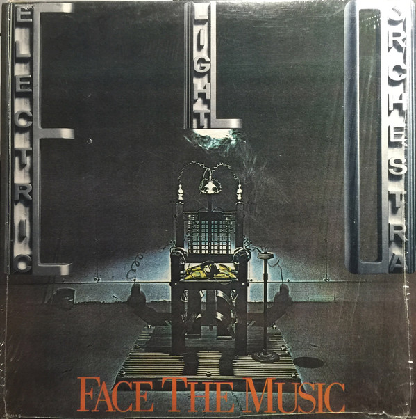ELECTRIC LIGHT ORCHESTRA_Face The Music
