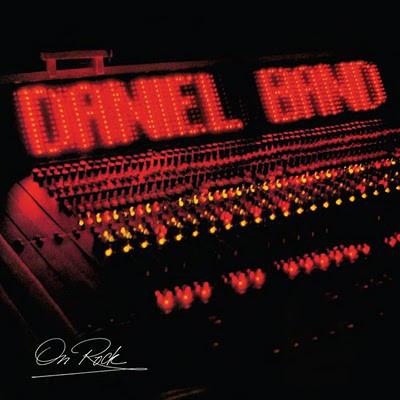DANIEL BAND_On Rock