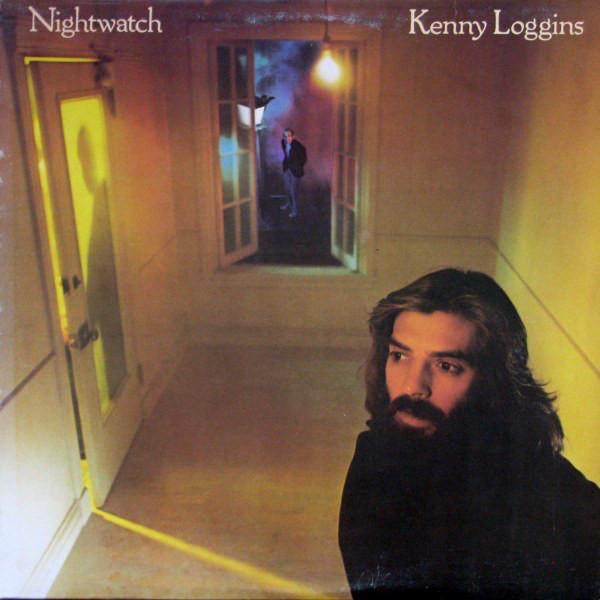 KENNY LOGGINS_Nightwatch