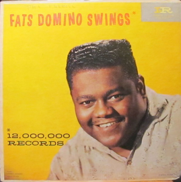 FATS DOMINO_Fats Domino Swings