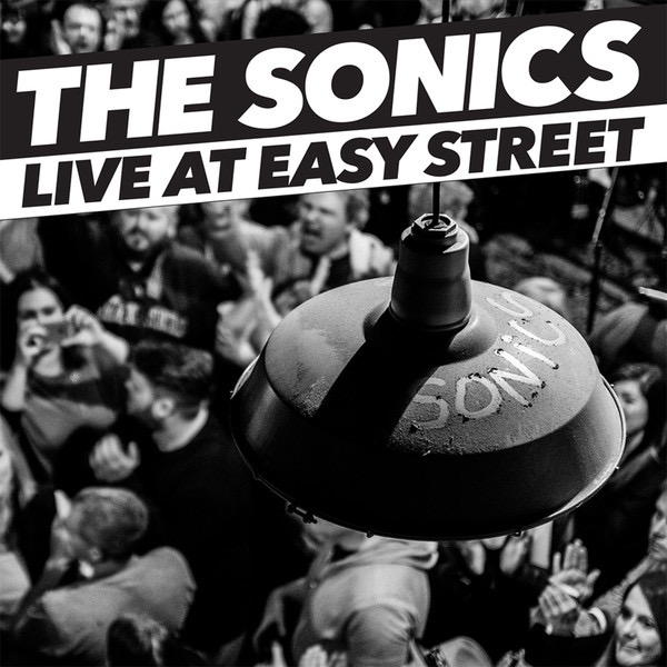 SONICS_Live At Easy Street