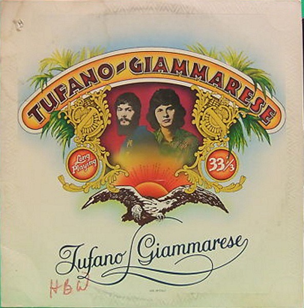 DENNIS TUFANO_Tufano-Giammarese (Promo)