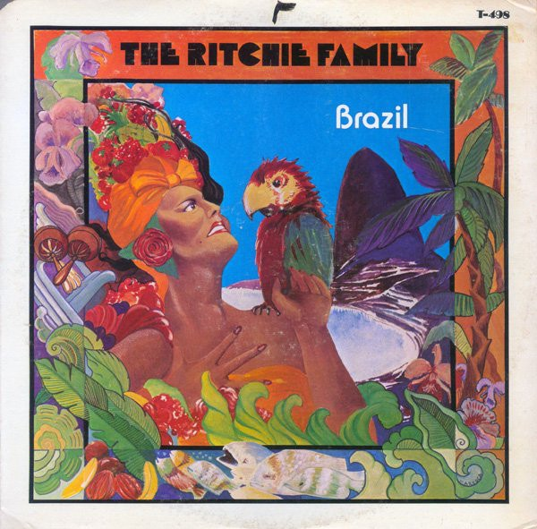 FAMILY RITCHIE_Brazil