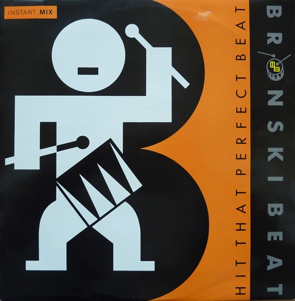 BRONSKI BEAT_Hit That Perfect Beat (12