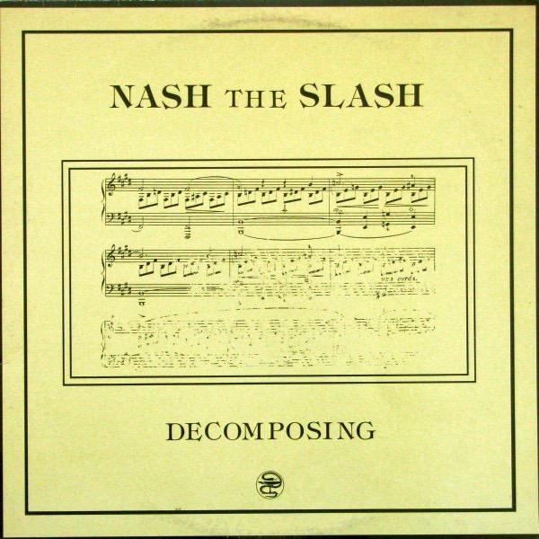 NASH THE SLASH_Decomposing
