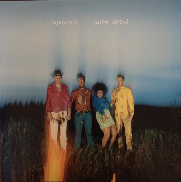 WEAVES_Wide Open