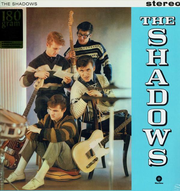 SHADOWS_Shadows _Hq Vinyl_