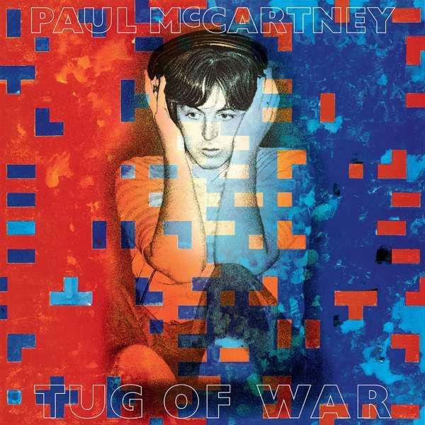 PAUL MCCARTNEY_Tug Of War