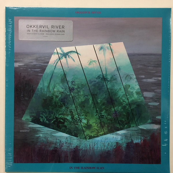 OKKERVIL RIVER_In The Rainbow Rain _New Release April 2018_