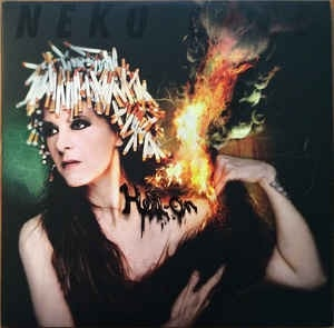 NEKO CASE_Hell-On (INDIE STORE ONLY - Release June 2018)