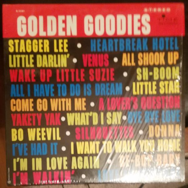 VARIOUS ARTISTS_Golden Goodies