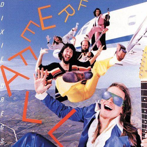 DIXIE DREGS_Free Fall