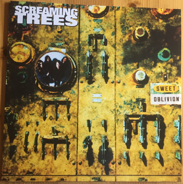 SCREAMING TREES_Sweet Oblivion