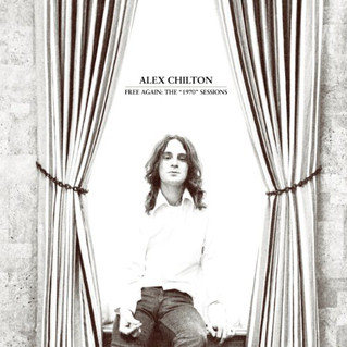 ALEX CHILTON_Free Again