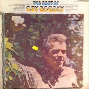 ROY DRUSKY_The Best Of Roy Drusky