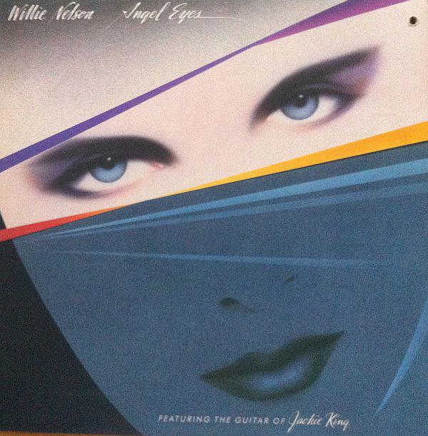 WILLIE NELSON_Angel Eyes