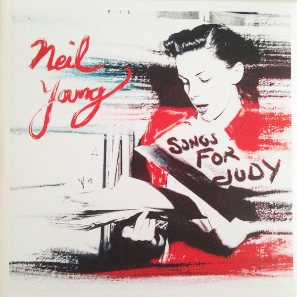 NEIL YOUNG_Songs For Judy (2LP)