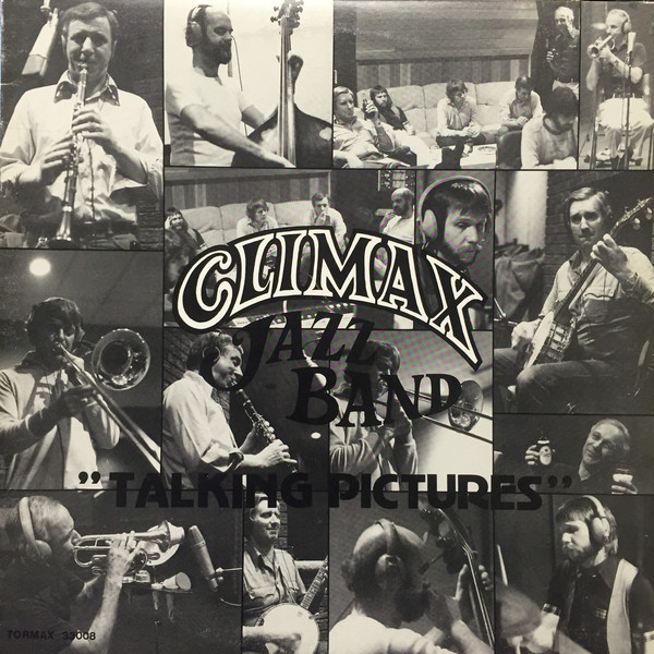 CLIMAX JAZZ BAND_Talking Pictures