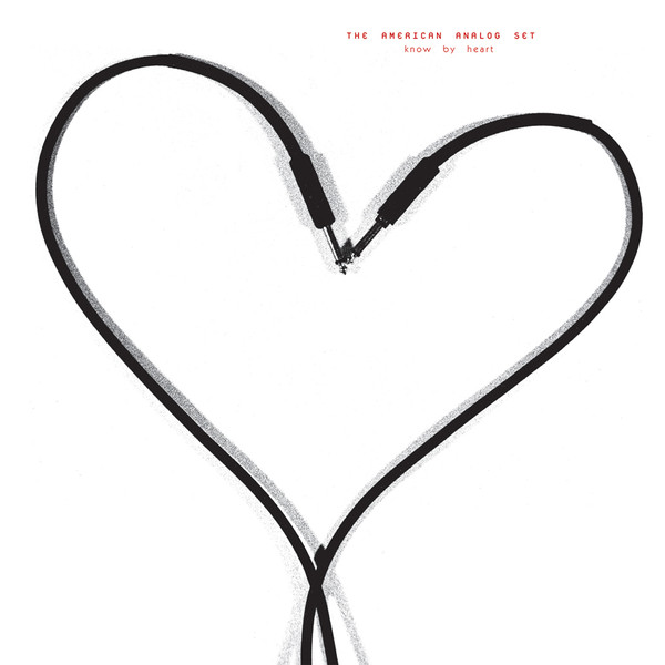 THE AMERICAN ANALOG SET_Know By Heart (180 gram)
