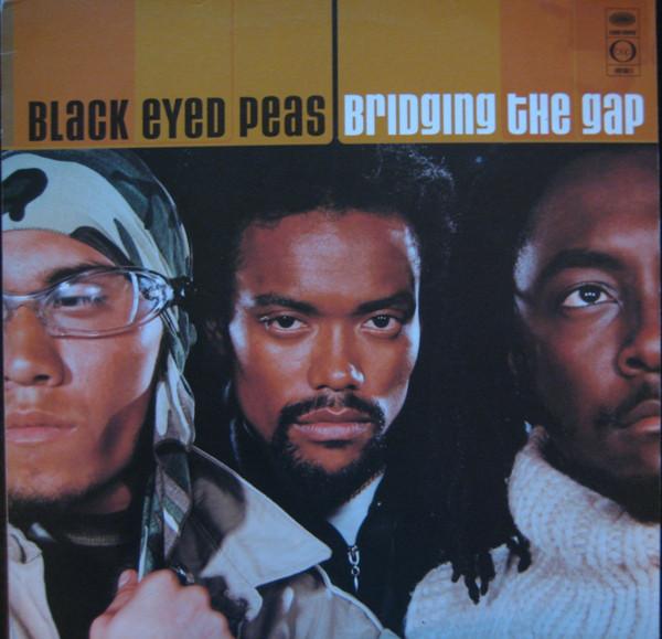 BLACK EYED PEAS_Bridging The Gap