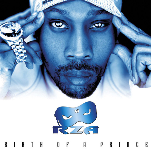 RZA_Birth Of A Prince _Lp_ - Rsd19