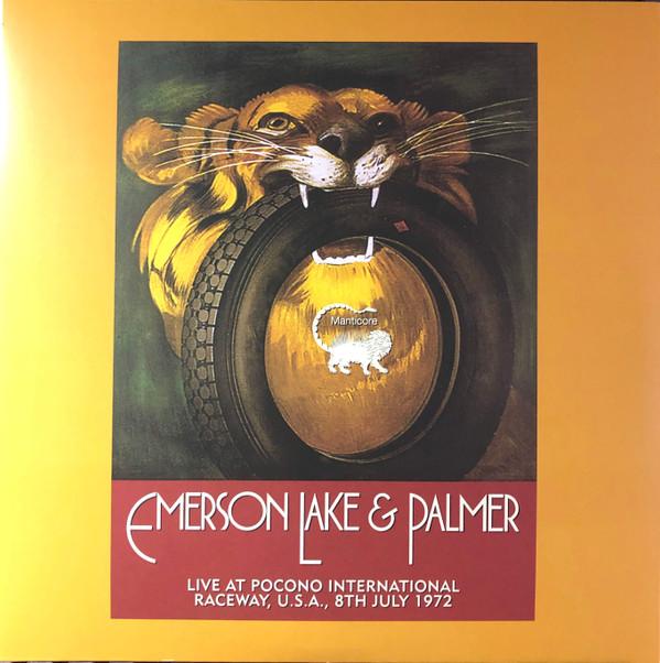 EMERSON LAKE AND PALMER_Pocono Raceway 72