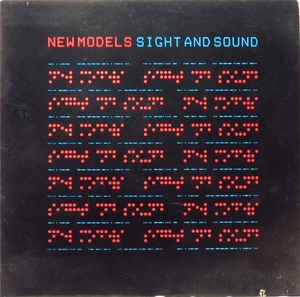 NEW MODELS_Sight And Sound