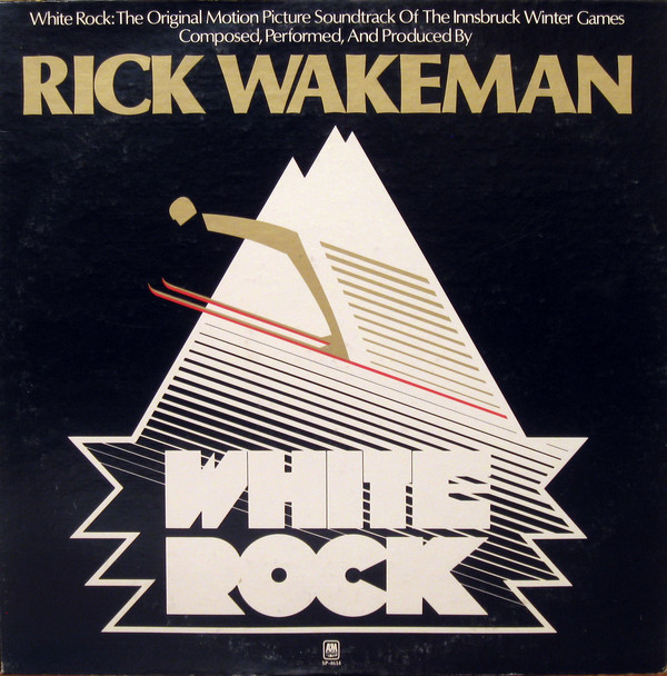 RICK WAKEMAN_White Rock